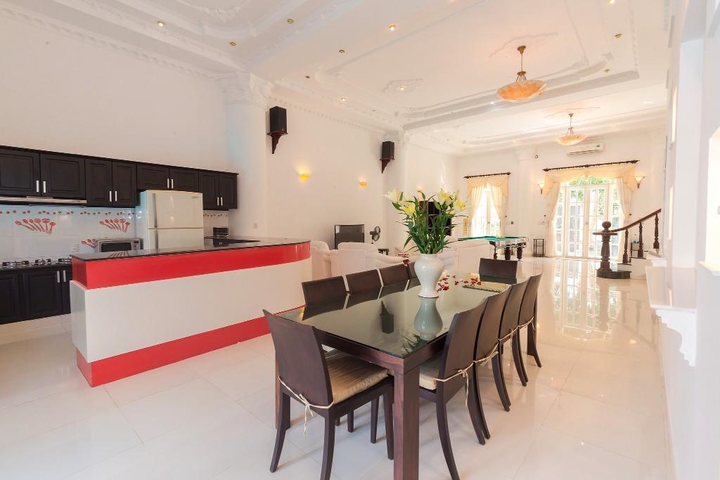 Odwin Villa Vũng Tàu