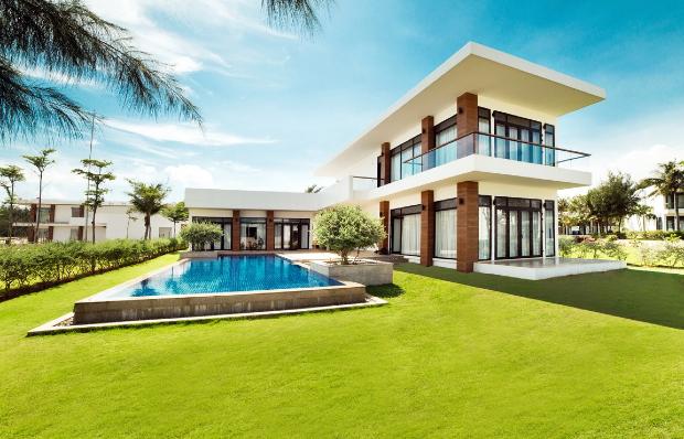 Saint Simeon Vũng Tàu Resort & Spa