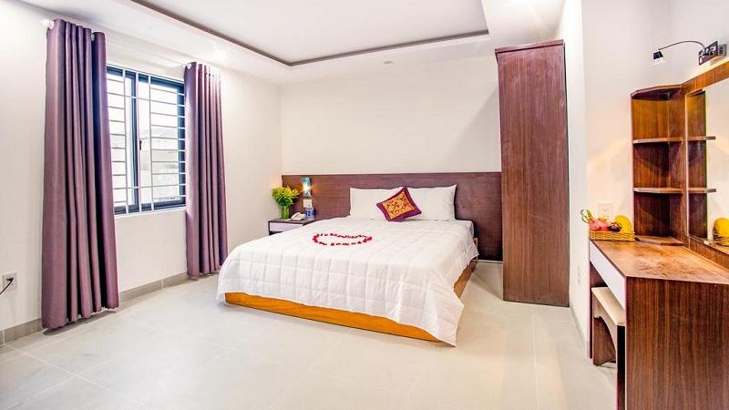 Khách sạn Trang Anh Nha Trang