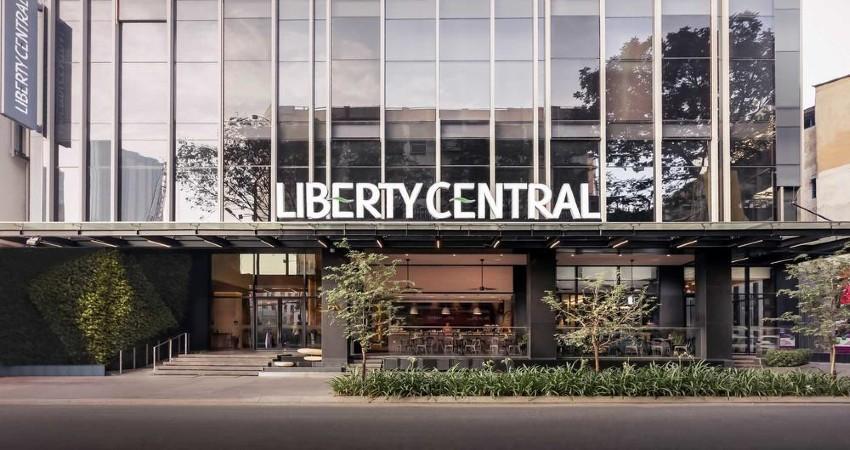 Khách sạn Liberty Central Saigon Citypoint
