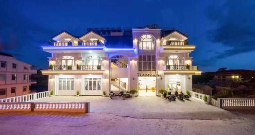 Khách sạn Tommy Đà Lạt