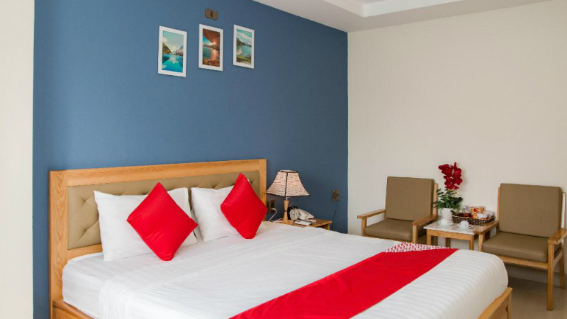 Khách sạn Mari Gold Đà Nẵng