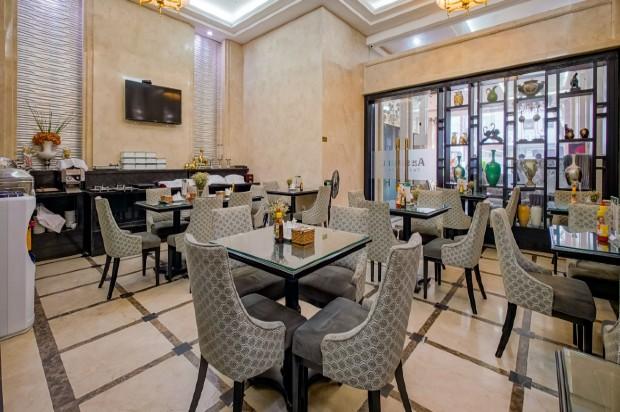Khách sạn A25 Star Hotel 06 Trương Định