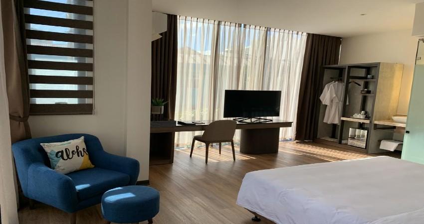 Khách sạn Hadiva Boutique Đà Nẵng