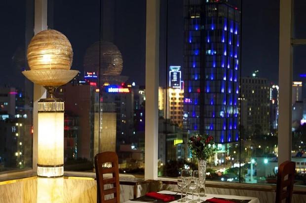 Khách sạn Lafelix Hồ Chí Minh