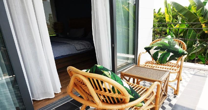 Khách sạn Green River Boutique Vũng Tàu