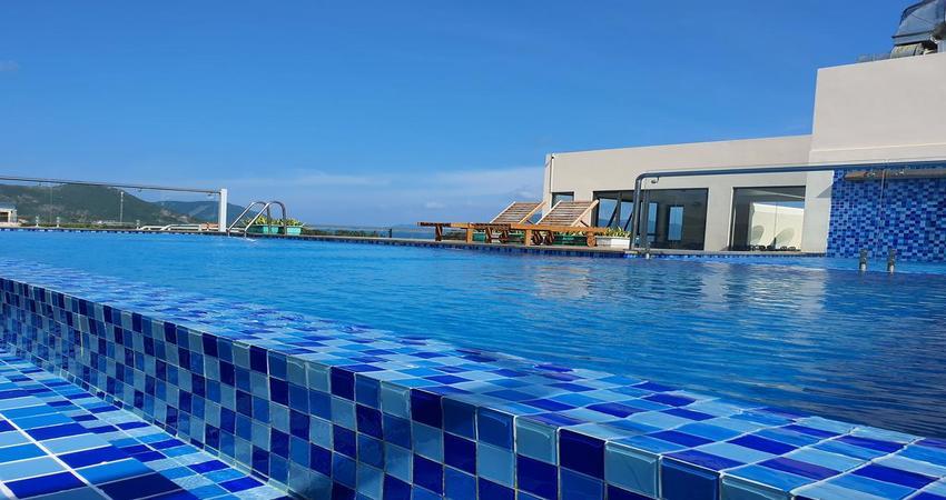 Khách sạn ConSon Bluesea Côn Đảo