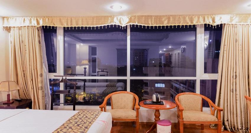 Khách sạn My Hotel – Eiffel Hanoi