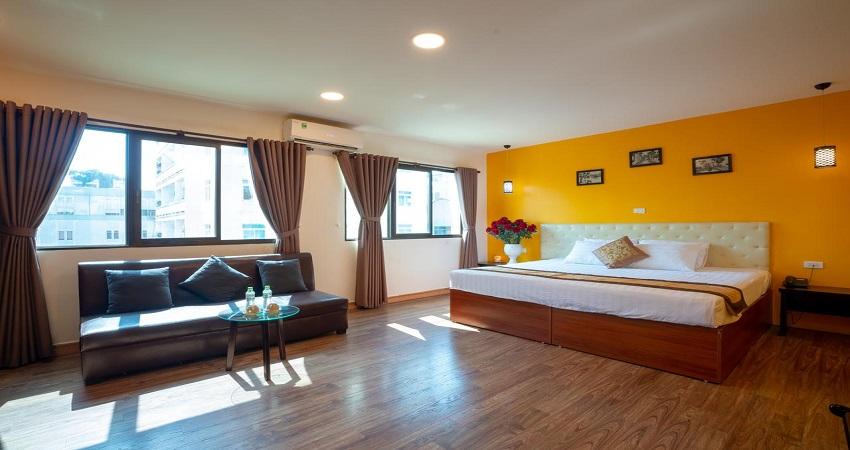 Khách sạn My Hotel 23 Hà Nội