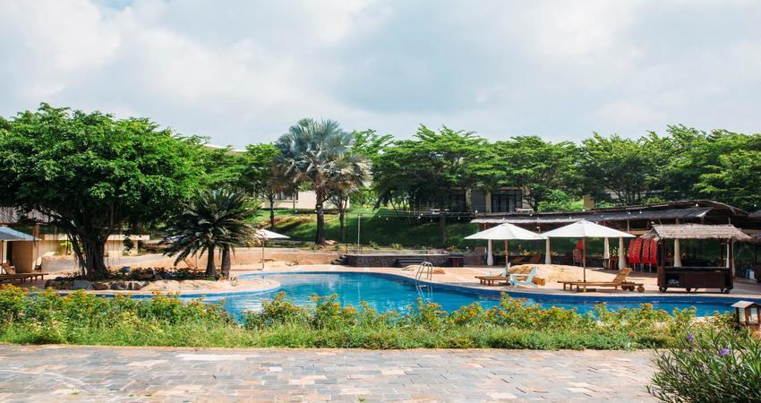 Lazi Beach Resort Bình Thuận
