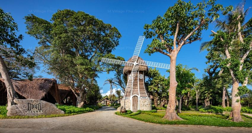 M Village Phú Quốc