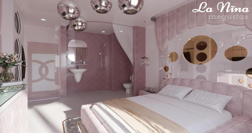 Khách sạn Me Gustas Love Sài Gòn
