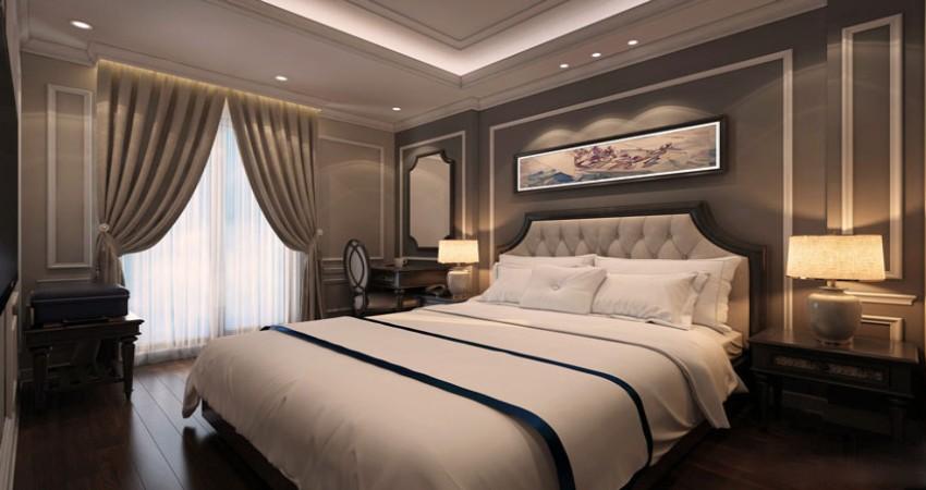 Khách Sạn Malisa Nam Định