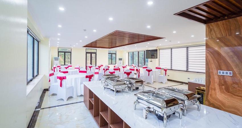 Khách Sạn Đinh Gia Hà Giang