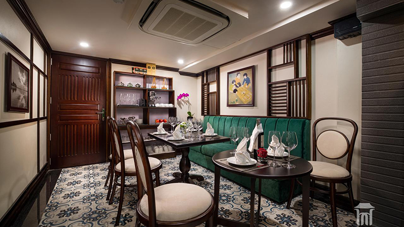 Khách sạn Hanoian Elite Home Hà Nội
