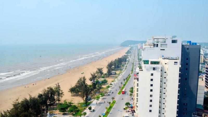 Khách sạn Phượng Hoàng 2 Sầm Sơn Thanh Hóa