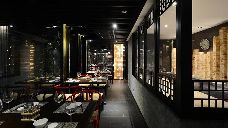 Khách sạn The Chi Boutique Hà Nội