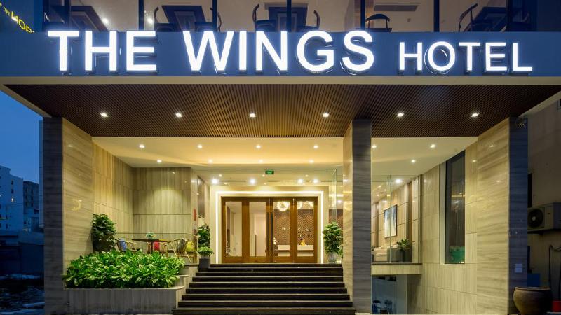 The Wings Danang Hotel