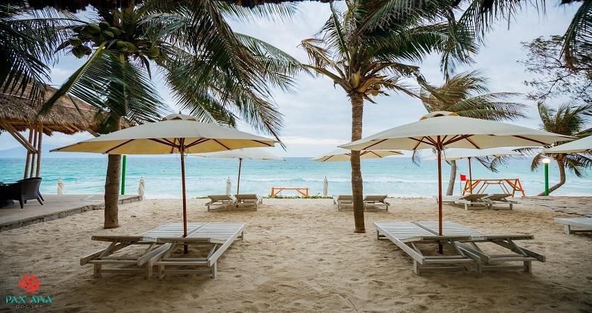 Pax Ana Dốc Lết Resort & Spa Khánh Hòa