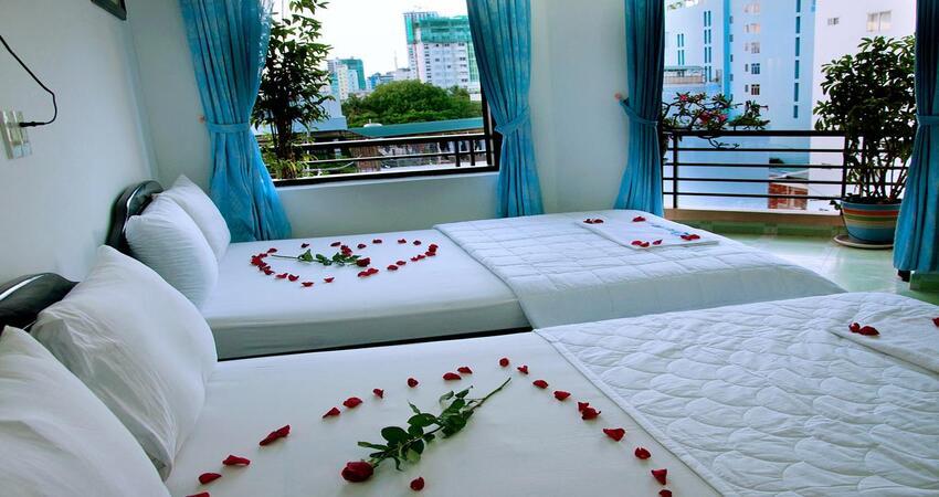 Khách sạn Queen Nha Trang