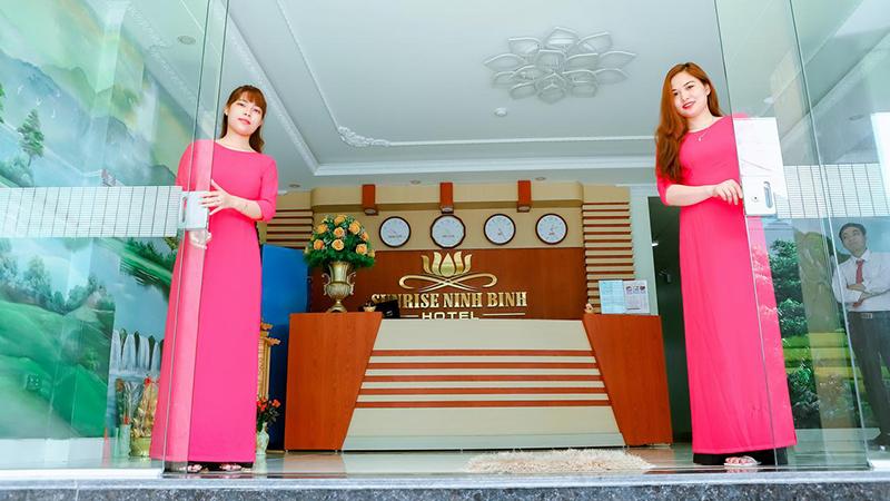 Sunrise Ninh Bình Hotel