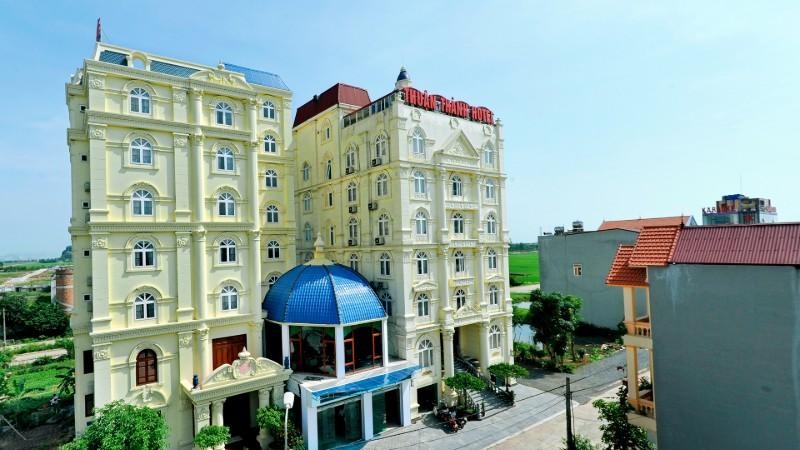 Khách sạn Thuận Thành Ninh Bình